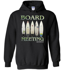 Board Meeting