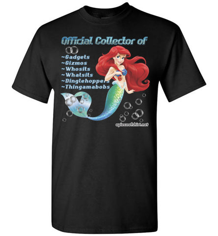 Ariel: Collector (in house)