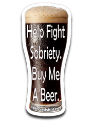 Help Fight Sobriety