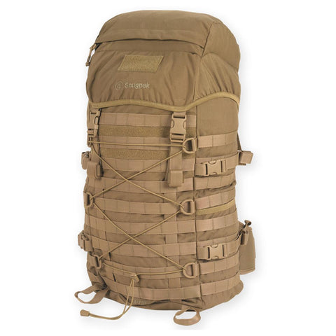 Snugpak - Endurance Coyote Tan 40L