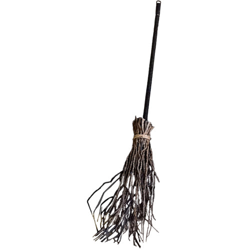 Coco Twig Witch Broom from the Philippines - fairtribe