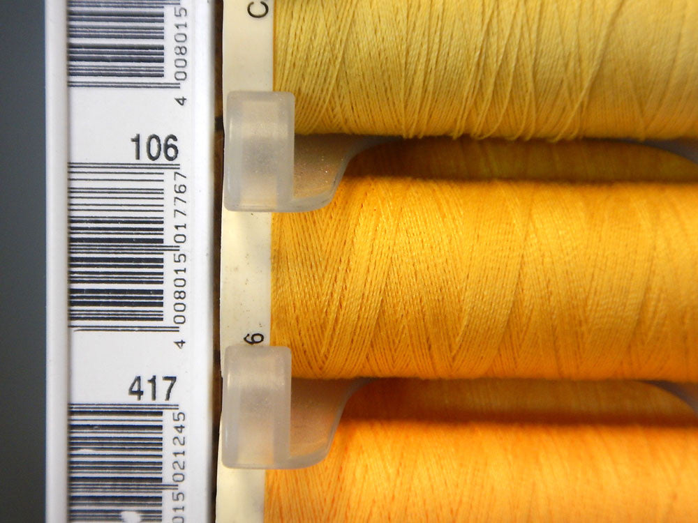 Sew All Gutermann Thread - 100m - Colour 106 - Craftyangel