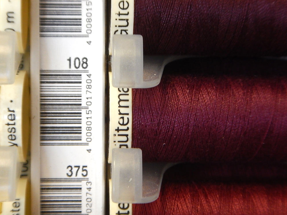 Sew All Gutermann Thread - 100m - Colour 108 - Craftyangel