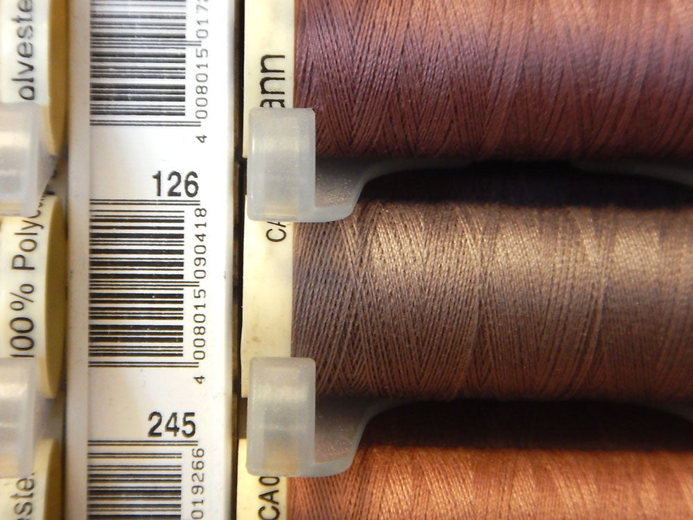 Sew All Gutermann Thread - 100m - Colour 126 - Craftyangel