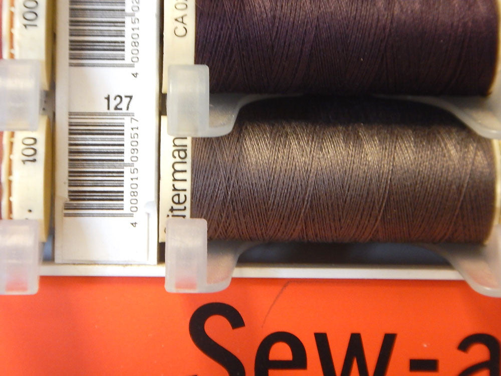 Sew All Gutermann Thread - 100m - Colour 127
