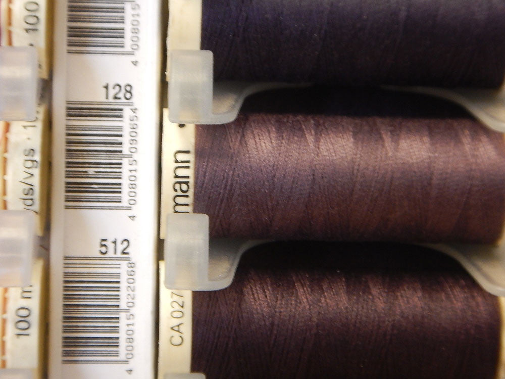 Sew All Gutermann Thread - 100m - Colour 128 - Craftyangel