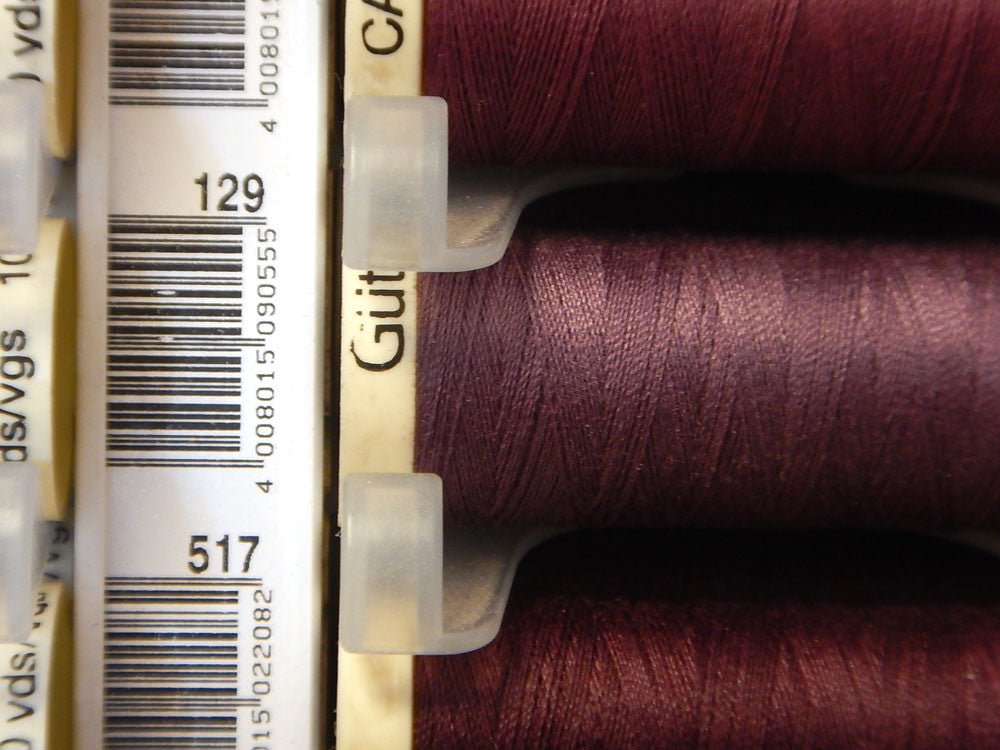 Sew All Gutermann Thread - 100m - Colour 129