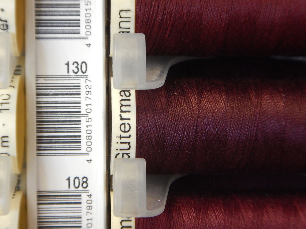 Sew All Gutermann Thread - 100m - Colour 130 - Craftyangel