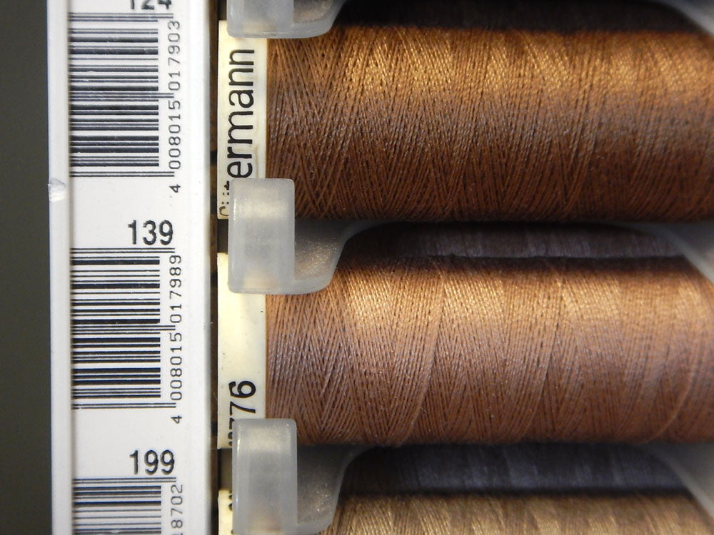 Sew All Gutermann Thread - 100m - Colour 139