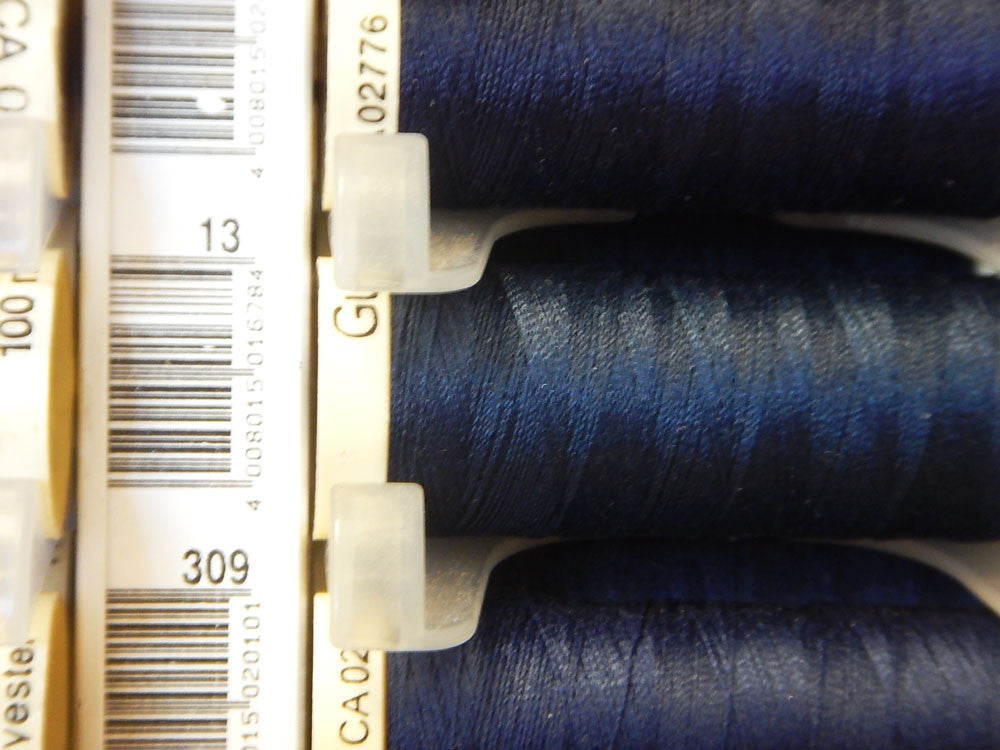 Sew All Gutermann Thread - 100m - Colour 13 - Craftyangel