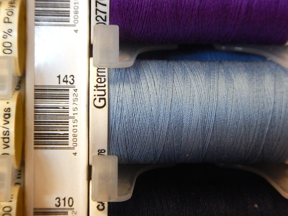 Sew All Gutermann Thread - 250m - Colour 143 - Craftyangel
