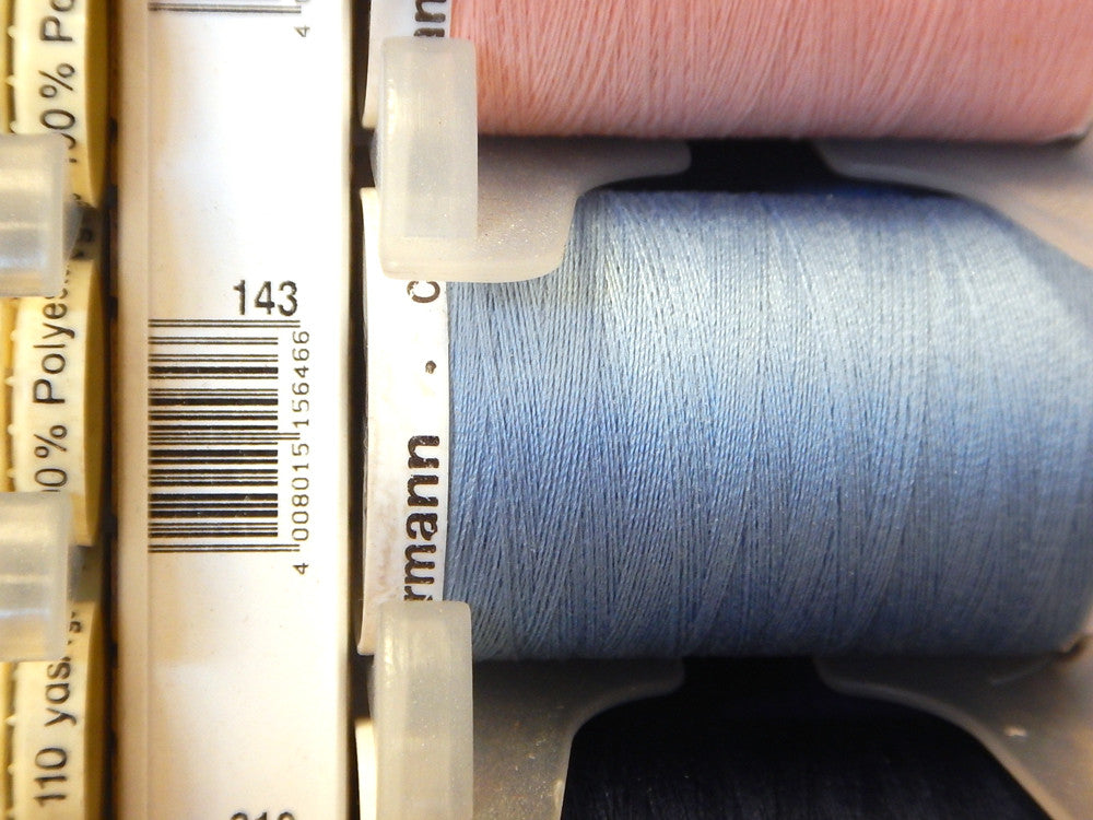 Sew All Gutermann Thread - 500m - Colour 143 - Craftyangel