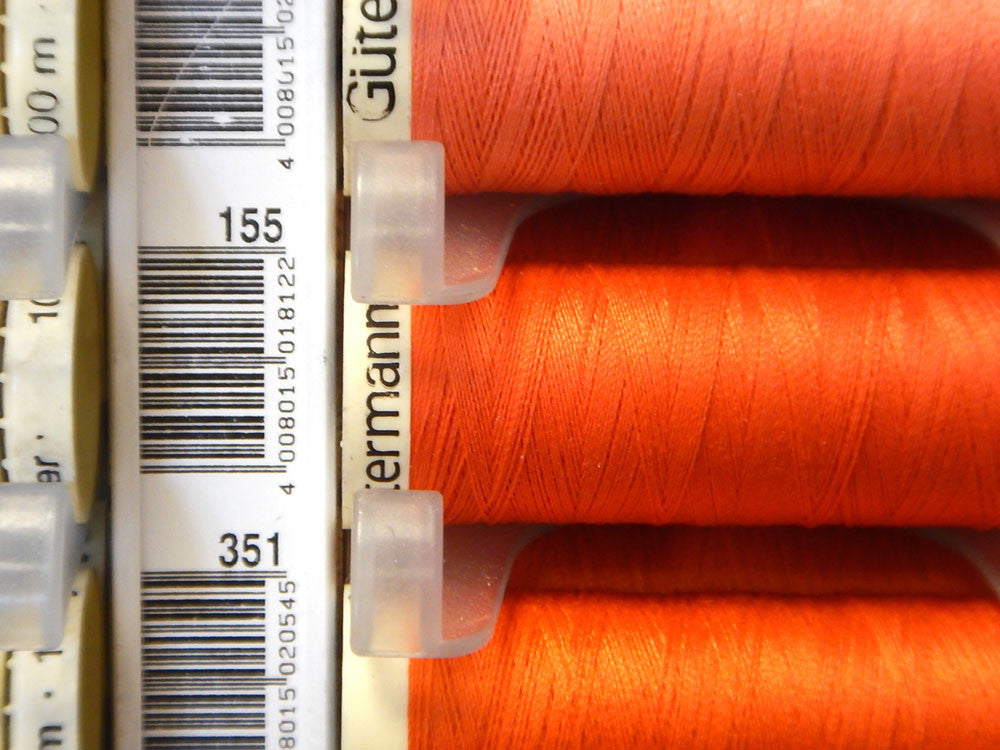 Sew All Gutermann Thread - 100m - Colour 155 - Craftyangel
