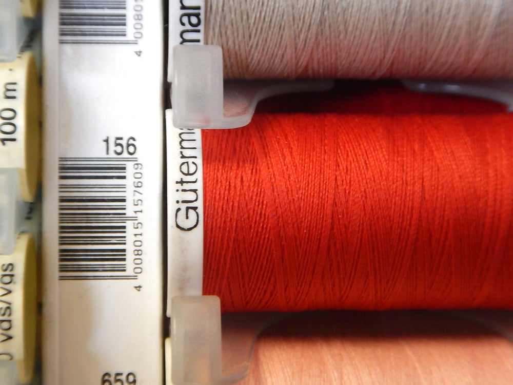 Sew All Gutermann Thread - 250m - Colour 156 - Craftyangel