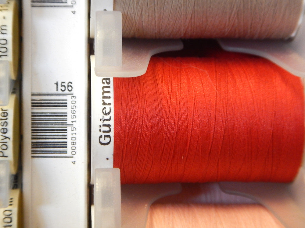 Sew All Gutermann Thread - 500m - Colour 156 - Craftyangel