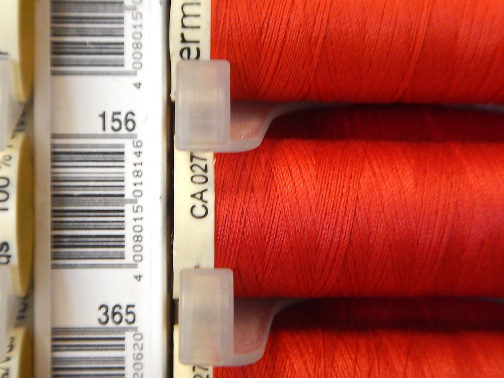 Sew All Gutermann Thread - 100m - Colour 156 - Craftyangel