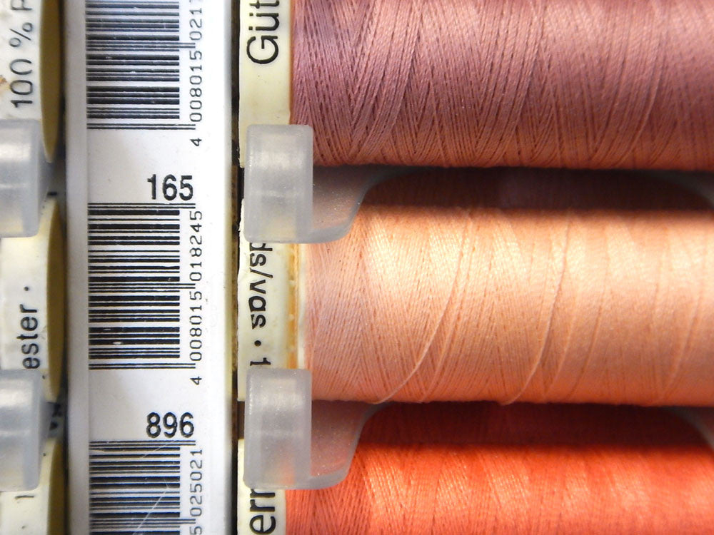 Sew All Gutermann Thread - 100m - Colour 165