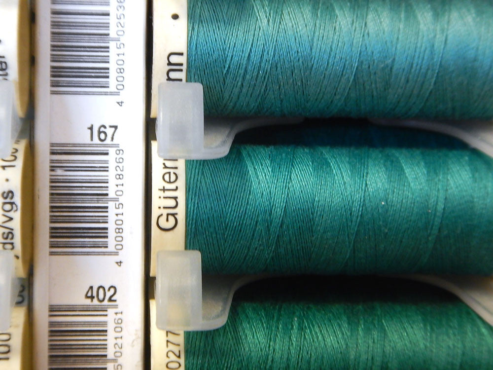 Sew All Gutermann Thread - 100m - Colour 167 - Craftyangel