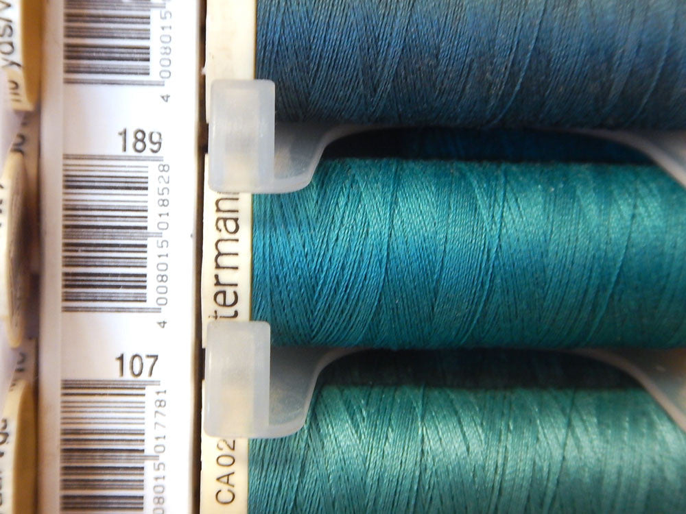 Sew All Gutermann Thread - 100m - Colour 189 - Craftyangel