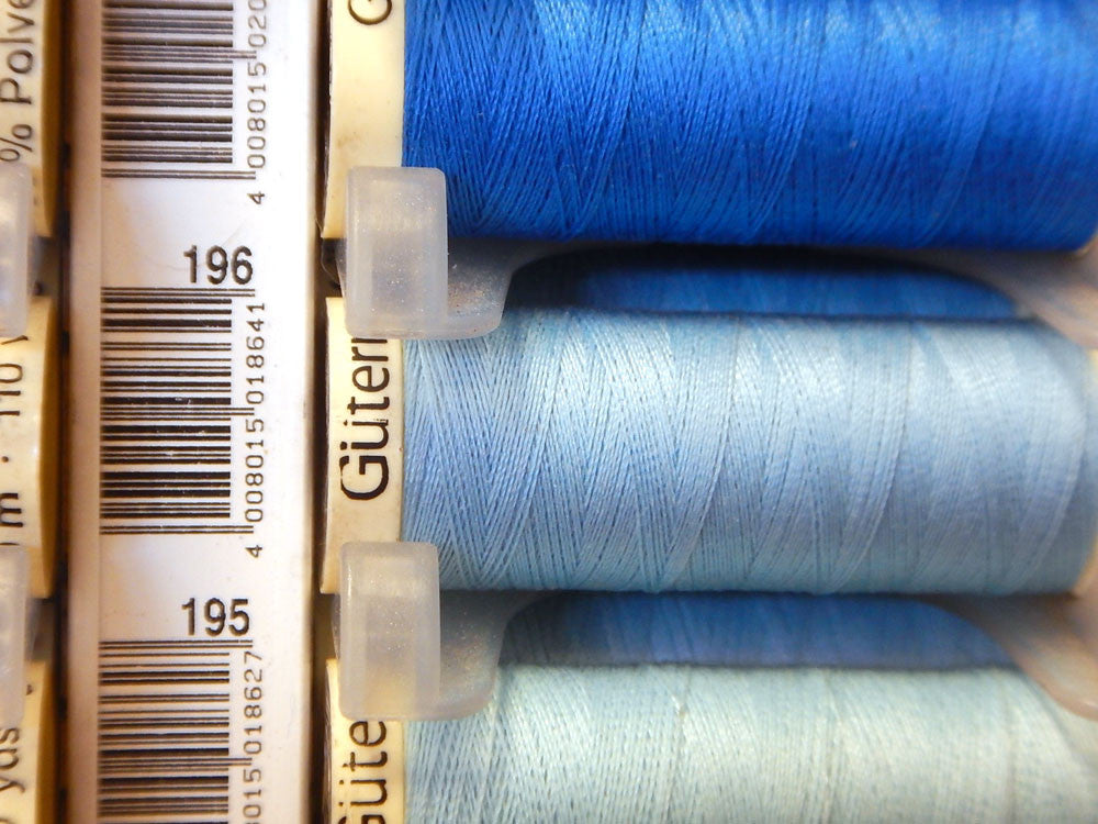 Sew All Gutermann Thread - 100m - Colour 196