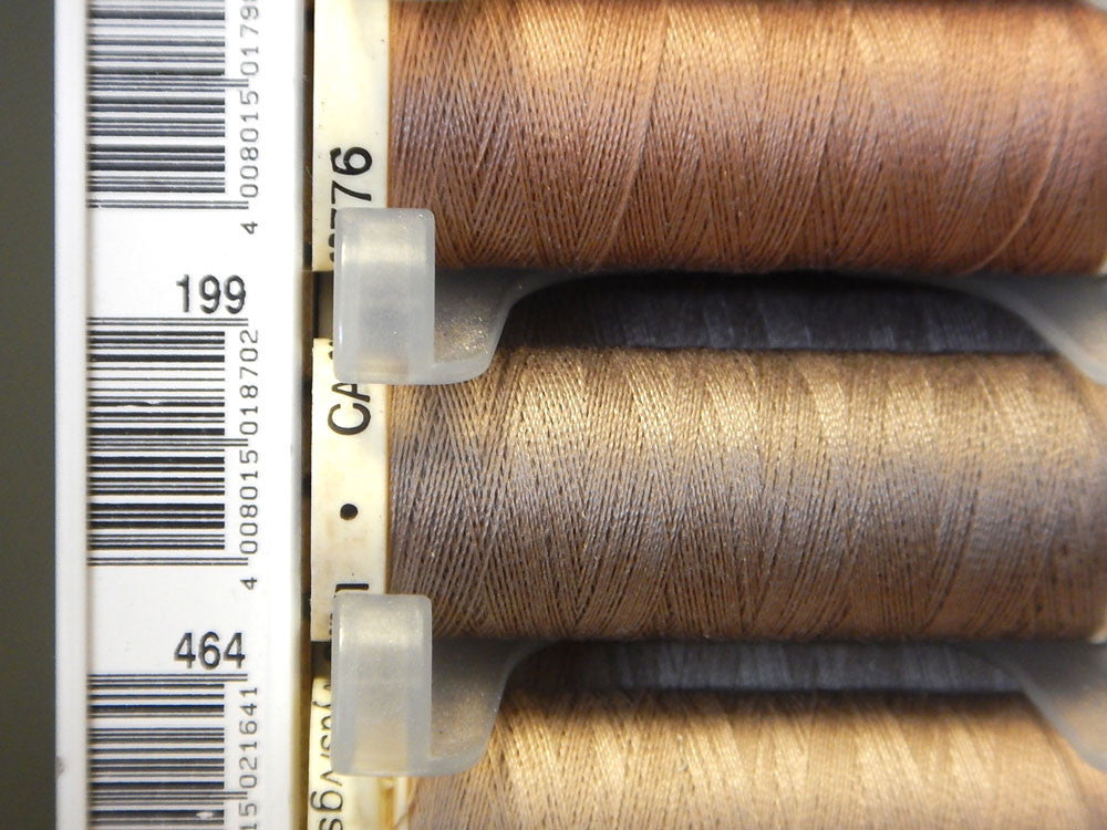 Sew All Gutermann Thread - 100m - Colour 199 - Craftyangel