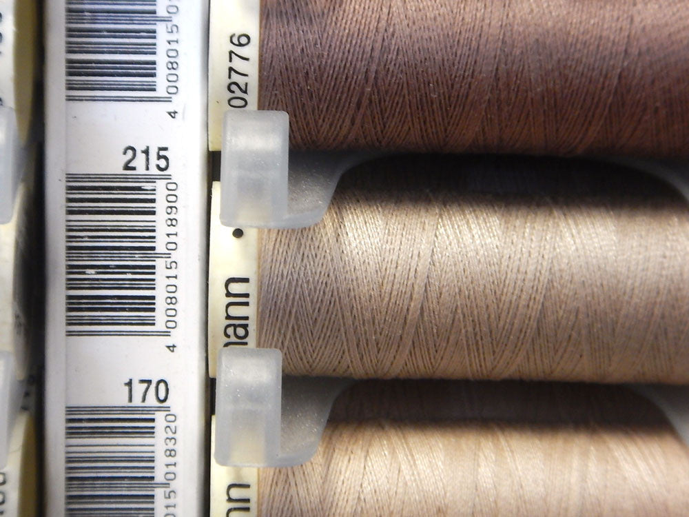 Sew All Gutermann Thread - 100m - Colour 215 - Craftyangel