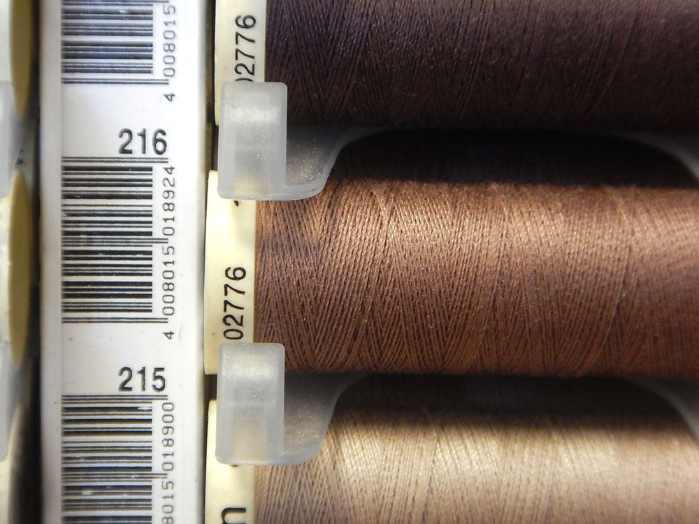 Sew All Gutermann Thread - 100m - Colour 216