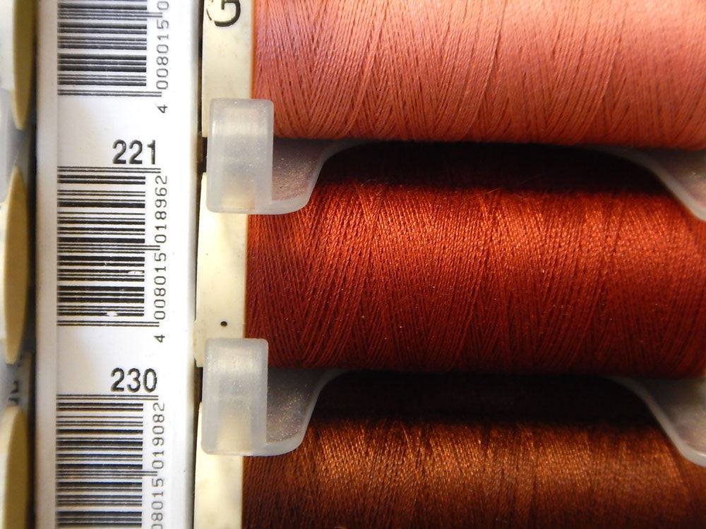 Sew All Gutermann Thread - 100m - Colour 221