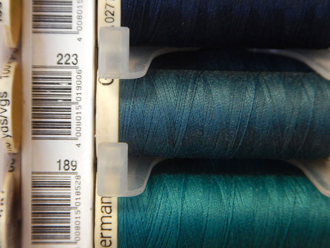 Sew All Gutermann Thread - 100m - Colour 155