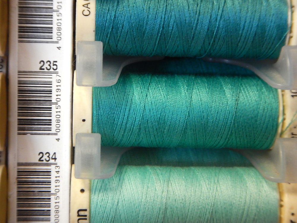Sew All Gutermann Thread - 100m - Colour 235 - Craftyangel