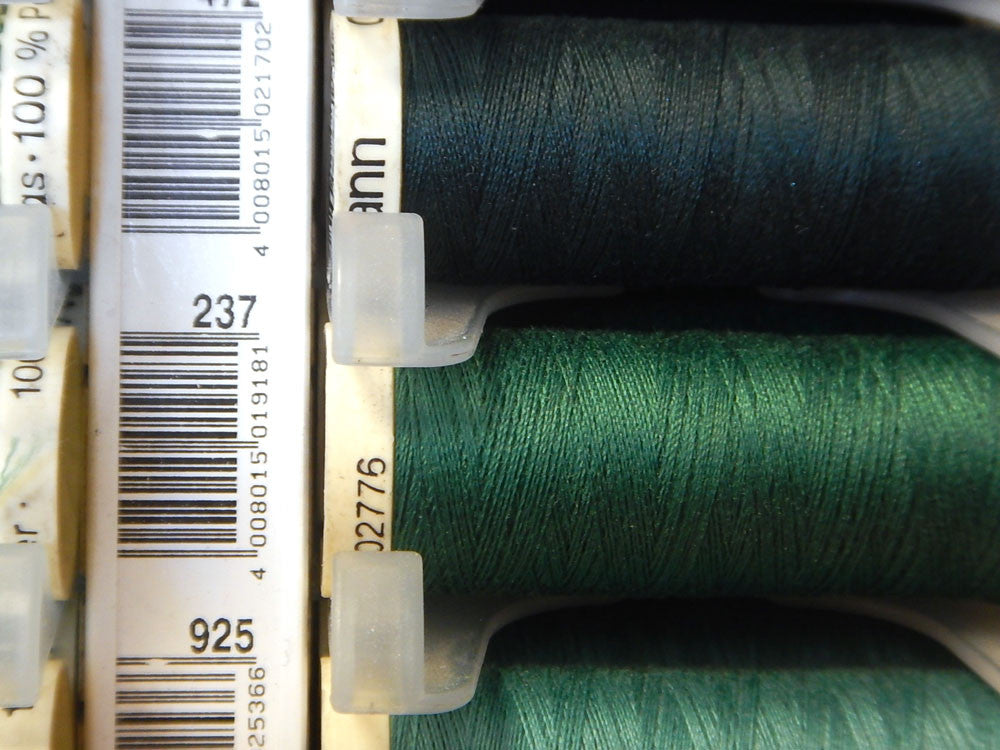 Sew All Gutermann Thread - 100m - Colour 237 - Craftyangel