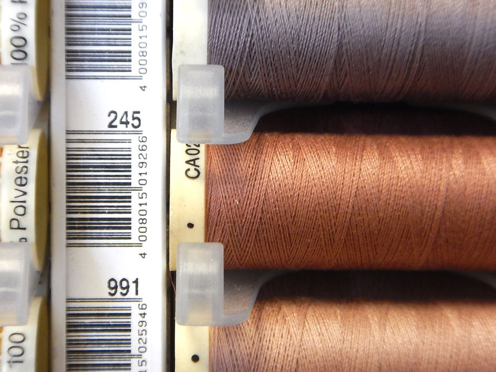 Sew All Gutermann Thread - 100m - Colour 245 - Craftyangel