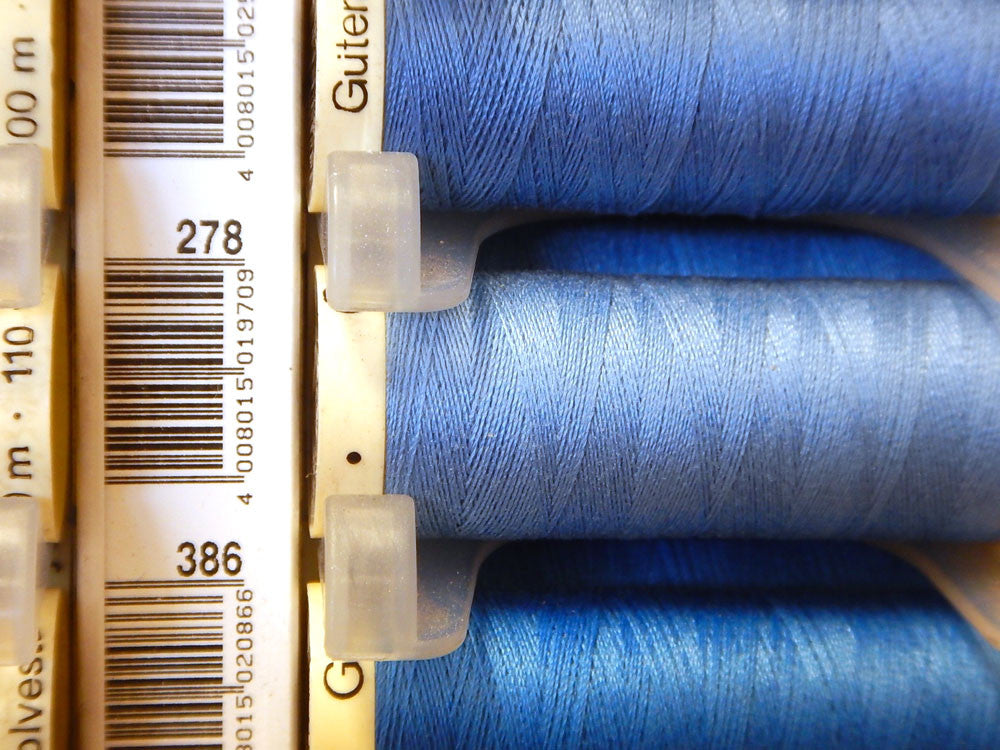 Sew All Gutermann Thread - 100m - Colour 278 - Craftyangel