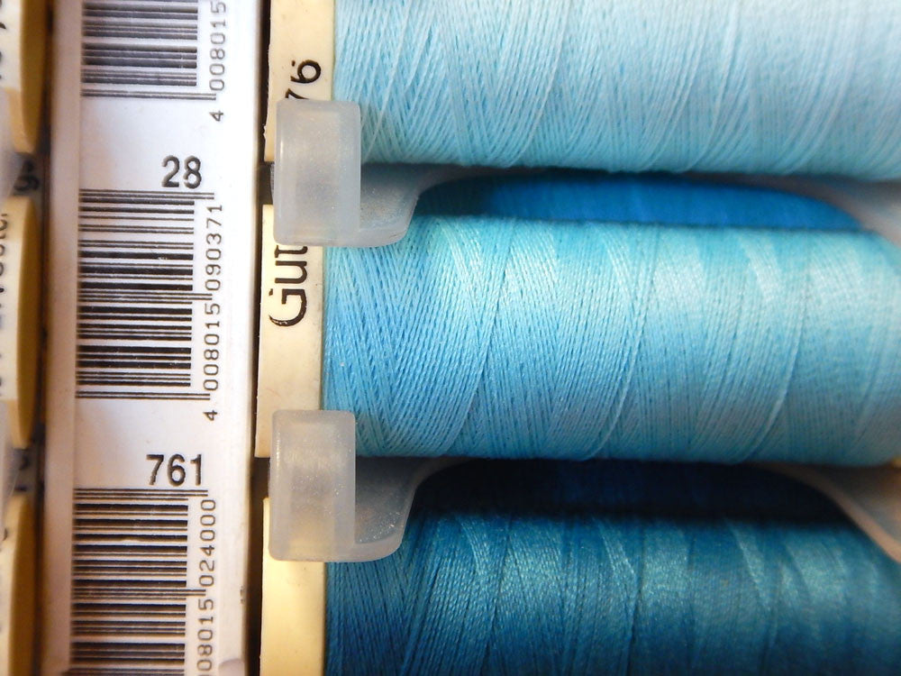 Sew All Gutermann Thread - 100m - Colour 28 - Craftyangel