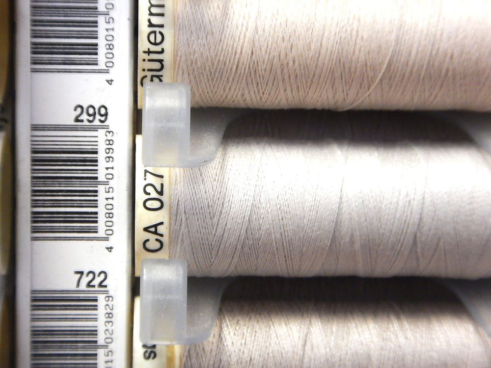 Sew All Gutermann Thread - 100m - Colour 299 - Craftyangel