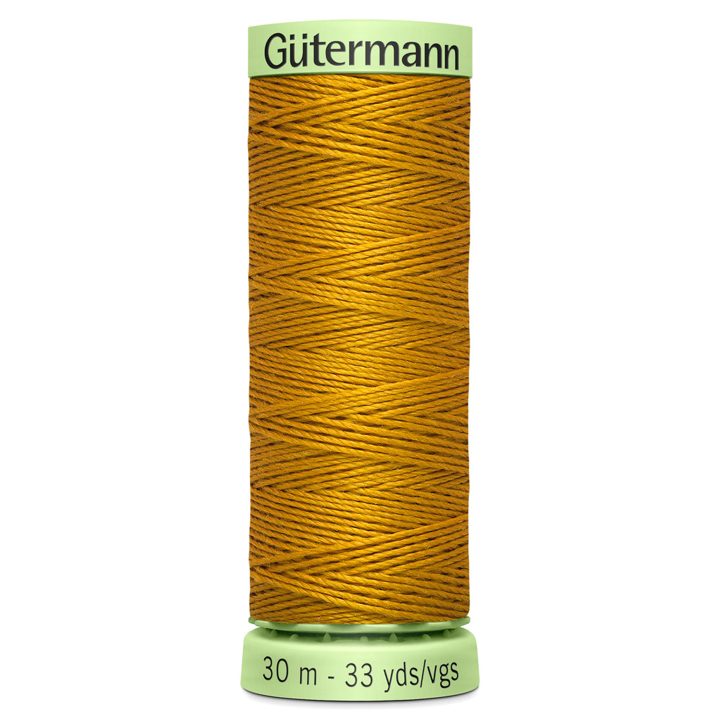 Gutermann Top Stitch Thread: 30m - Col: 412 - Craftyangel