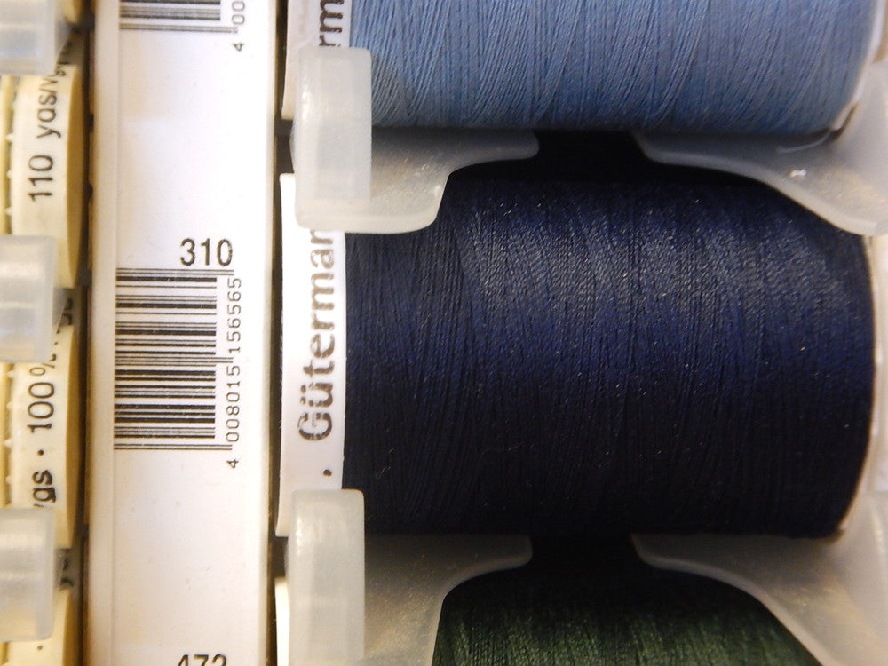 Sew All Gutermann Thread - 500m - Colour 310 - Craftyangel