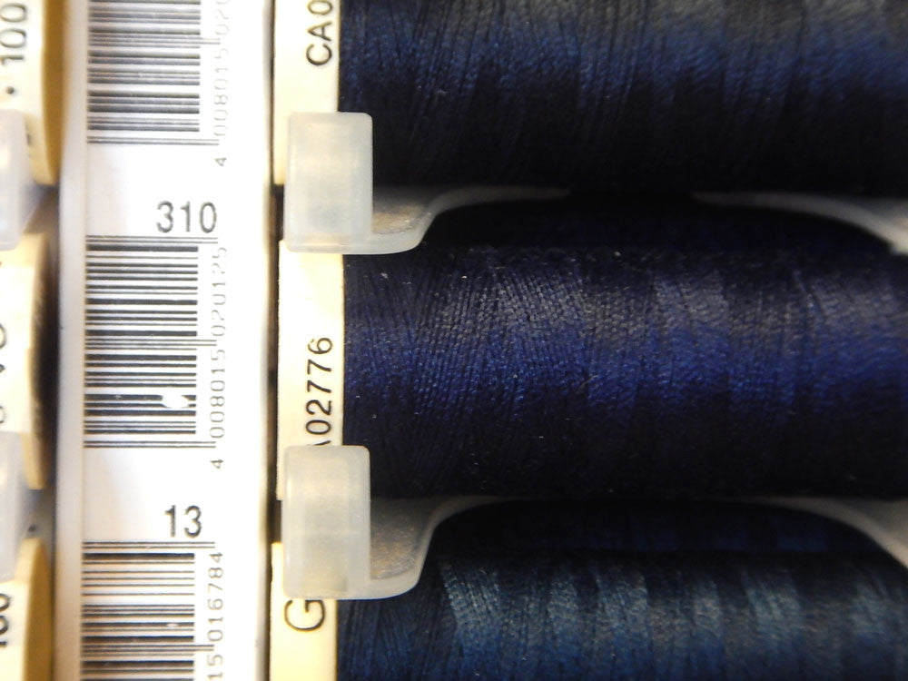 Sew All Gutermann Thread - 100m - Colour 310 - Craftyangel