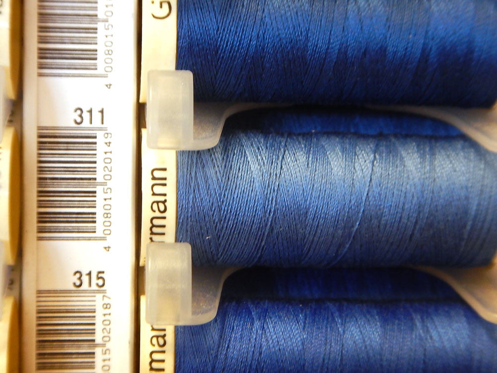 Sew All Gutermann Thread - 100m - Colour 311 - Craftyangel