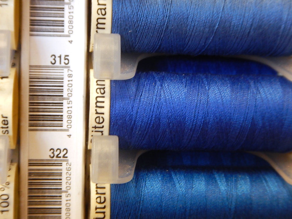 Sew All Gutermann Thread - 100m - Colour 315 - Craftyangel