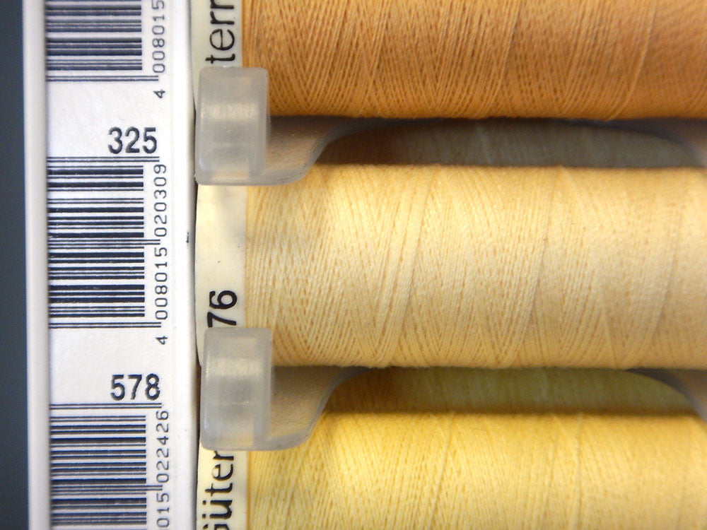 Sew All Gutermann Thread - 100m - Colour 325 - Craftyangel