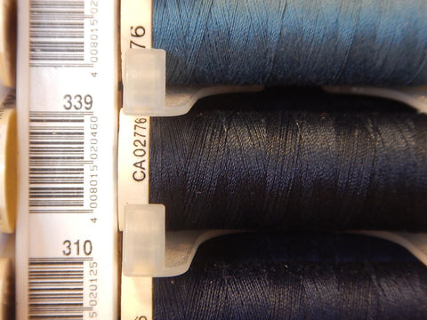 Sew All Gutermann Thread - 500m - Colour 143