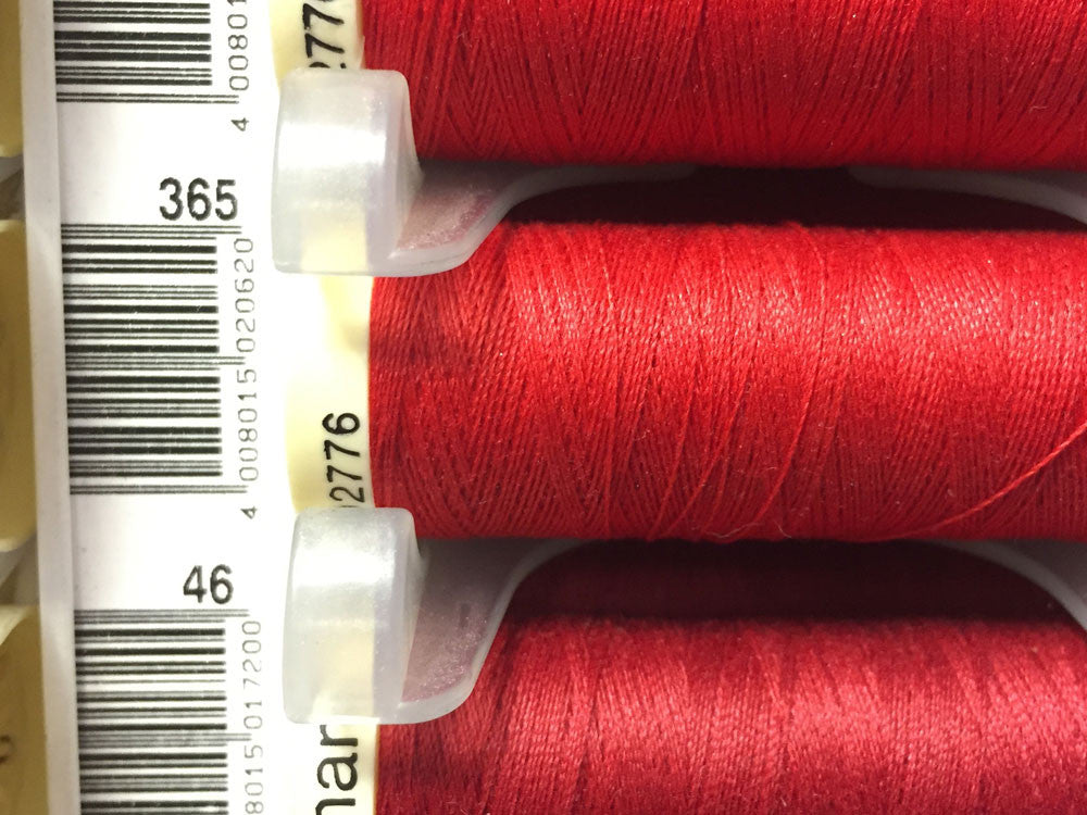Sew All Gutermann Thread - 100m - Colour 365 - Craftyangel