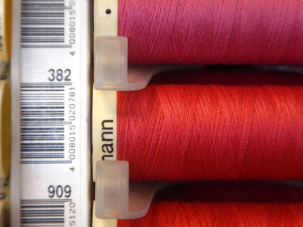 Sew All Gutermann Thread - 100m - Colour 382 - Craftyangel