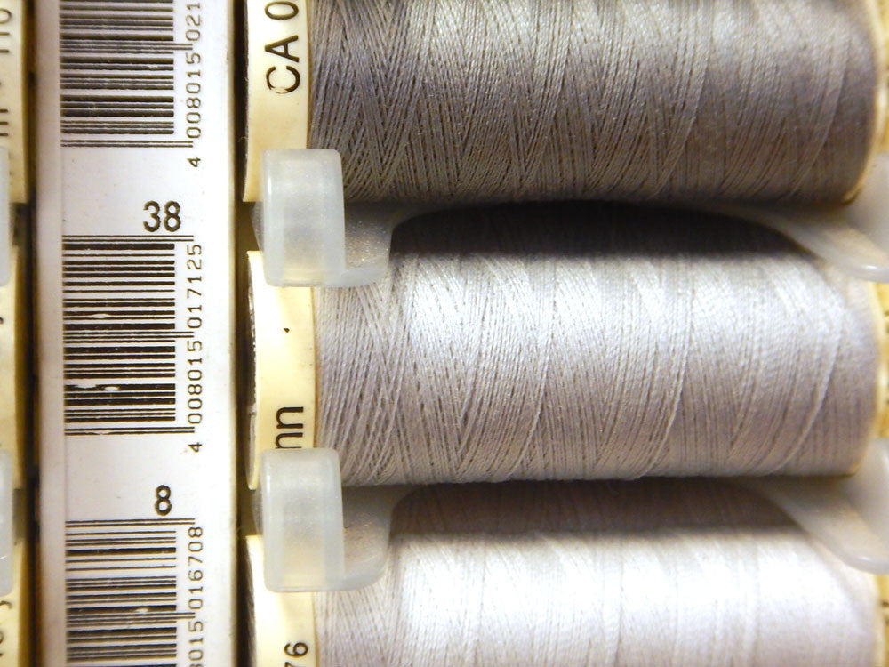 Sew All Gutermann Thread - 100m - Colour 38 - Craftyangel