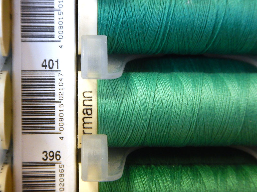 Sew All Gutermann Thread - 100m - Colour 401