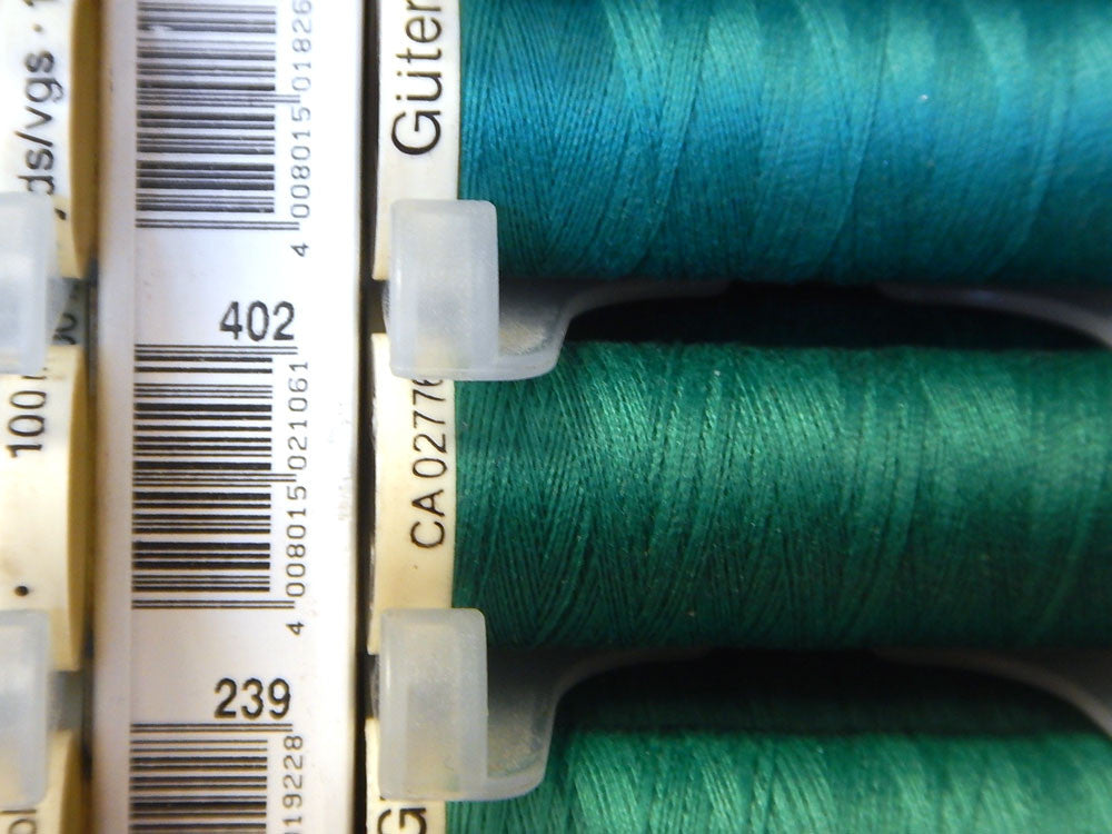 Sew All Gutermann Thread - 100m - Colour 402