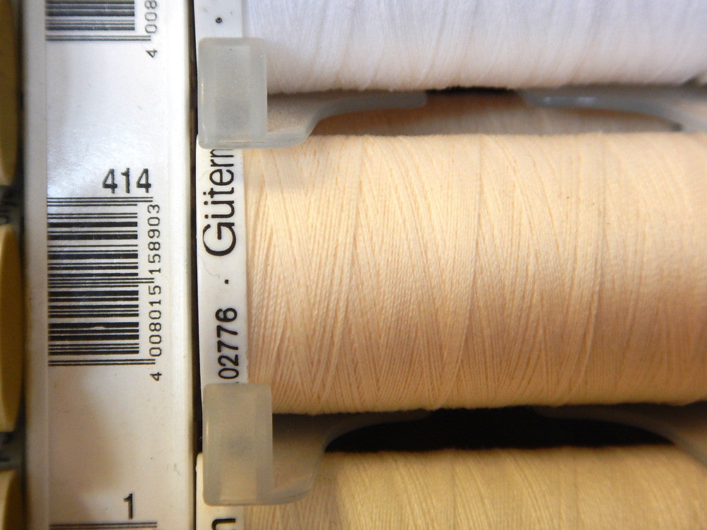 Sew All Gutermann Thread - 250m - Colour 414