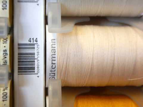 Sew All Gutermann Thread - 100m - Colour 877