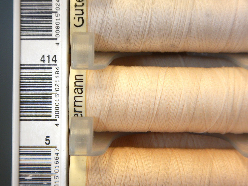 Sew All Gutermann Thread - 100m - Colour 414 - Craftyangel